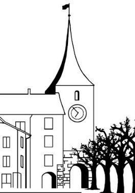 Balade gourmande Le Landeron CESC 2021