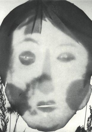 Hiromi Miyamoto, Sans titre, 2000 L'artiste