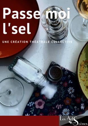 PASSE MOI L'SEL - LULLY/VD