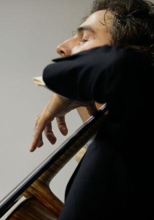 Violoncelle Bertrand Cottet