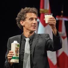Lionel Dellberg, magicien