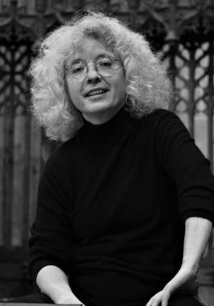 Anne Chollet, orgue Anne Chollet