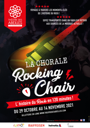Rocking Chair rocking Chair - myriam BD