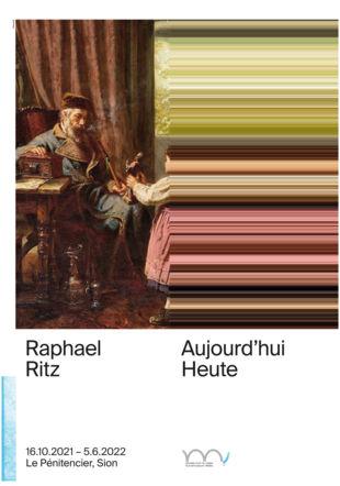 Raphael Ritz Aujourd'hui