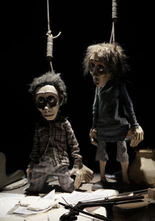 Merlin Puppet Theatre