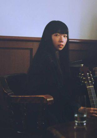 Ichiko Aoba Ichiko Aoba