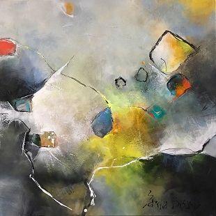 Oxygène - Sabrina Bisard Sabrina Bisard
