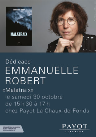 L'affiche de l'évènement Payot - portrait (c) Arcphoto/ Jean-Bernard Sieber