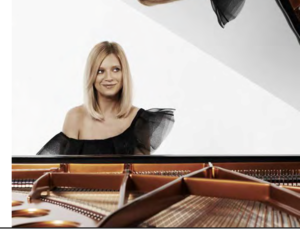 VALENTINA LISITSA - PIANO
