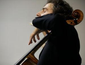 Finale Violoncelle