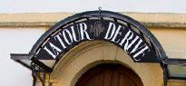 Café-Théâtre de la Tour de Rive