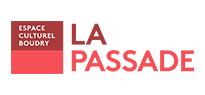 La Passade, Boudry