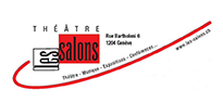 Théâtre Les Salons