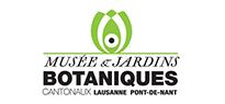 Musée et Jardins botaniques cantonaux (VD)