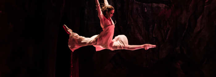 Roméo&Juliette_Grand Moscow State Classical Ballet Opéra de Lausanne