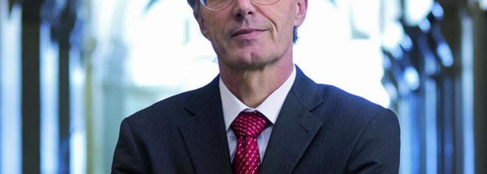 Philippe G. Nell - économiste, privat docent, ministre chargé des relations bilatérales entre la Suisse et les Amériques au SECO