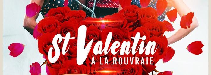 St Valentin à la Rouvraie La Rouvraie