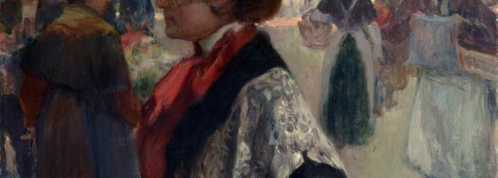 exposition Jules Adler à Evian