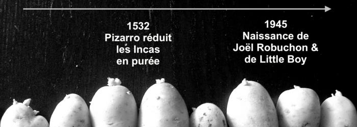La Poésie de la Patate © Tout Outre