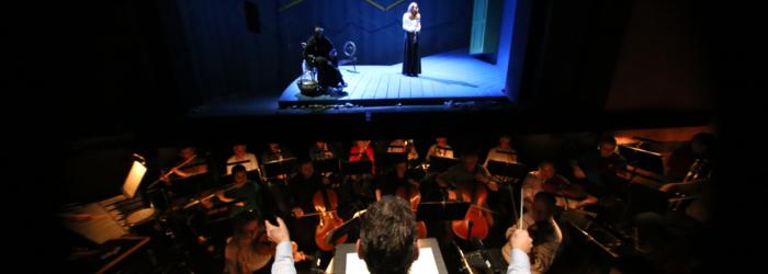 Théâtre municipal de Bienne Frances Marshall