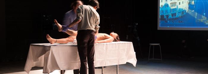 © Cie Théâtre en Flammes