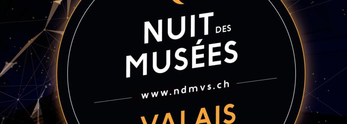Nuit des Musées / Nacht der Museen AVM