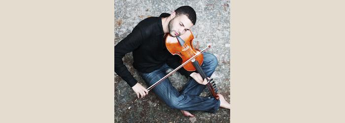 "Jasser Haj Youssef - Trio ""Sira"" DR"