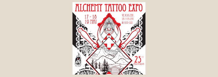 Alchemy Tattoo Expo 2019 Monique Roh