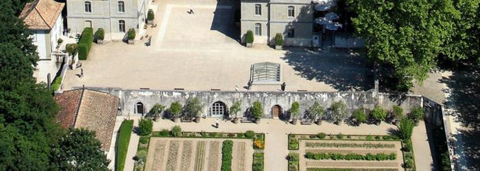 Image Château de Prangins