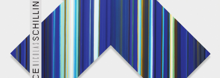 Affiche Pierre Gattoni Opus#44 Espace Schilling