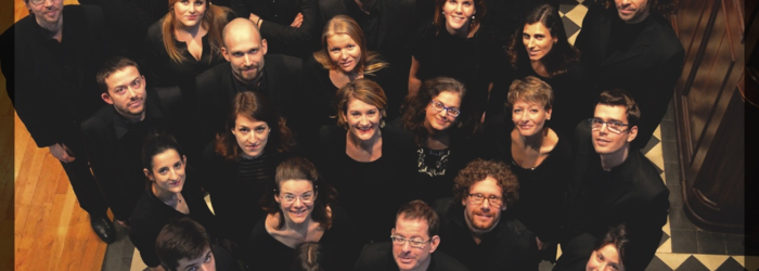 L'Ensemble Voix de Lausanne