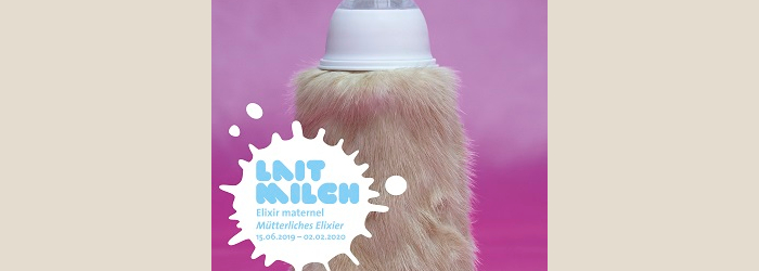LAIT - Elixir maternel mhnf