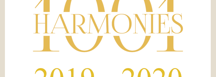 1001 Harmonies