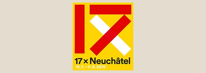 Exposition de 17 artistes membres de Visarte Neuchâtel Stadtmuseum Aarau