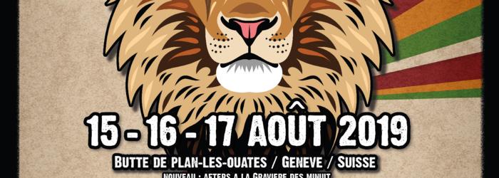 Plein-les-Watts Festival 2019 Nicolas Clémence, 2019