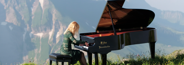 Beatrice Berrut Piano