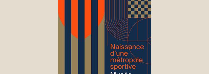Affiche de l'expo Culture Clubs Musée d'histoire, La Fabriquâ