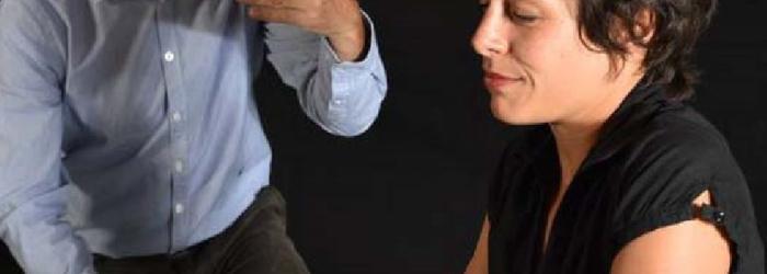 Jazz me babe Barbara Glet et François Vincent