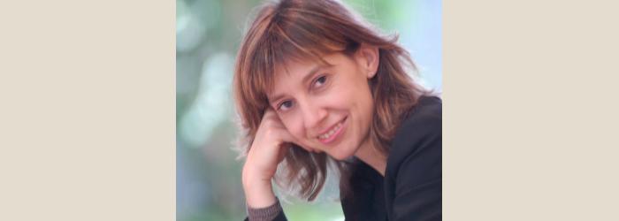 Claire Désert, pianiste