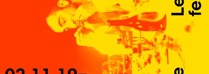 Flyer Graphisme : onlab.ch
