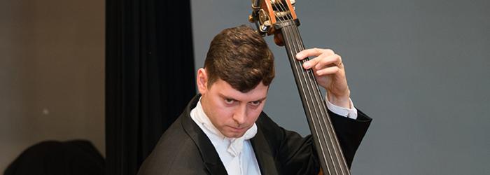 3e Concert de musique de chambre Foto: Sabine Burger