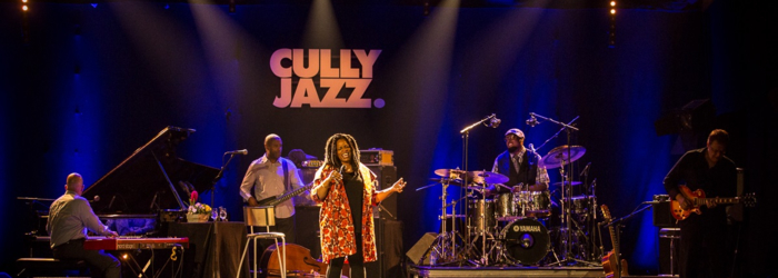 Cully Jazz Festival 2020 Vincent Bailly