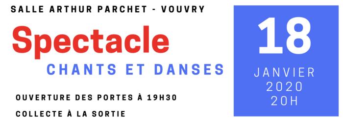 Flyers commission culturelle de Vouvry commission culturelle de Vouvry