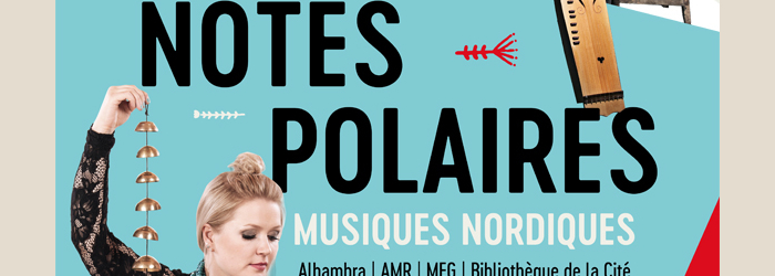 affiche notes polaires Adem- tassilo jüdt