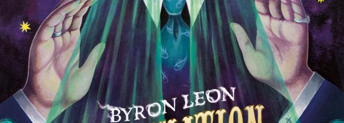 Byron Leon - Fascination Byron Leon
