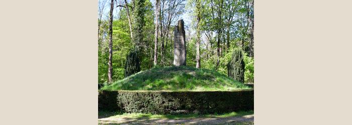 Monument du Major Davel