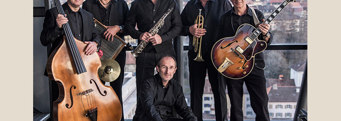 Riviera Jazz Connection