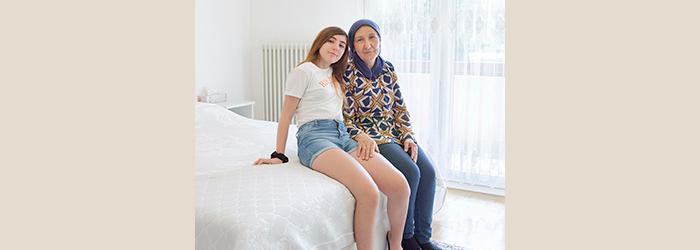 Ayten et Esma Bacak cédric raccio