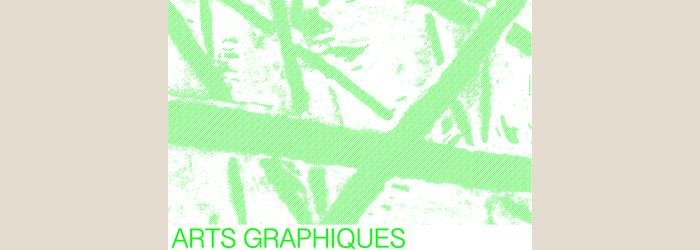Arts graphiques