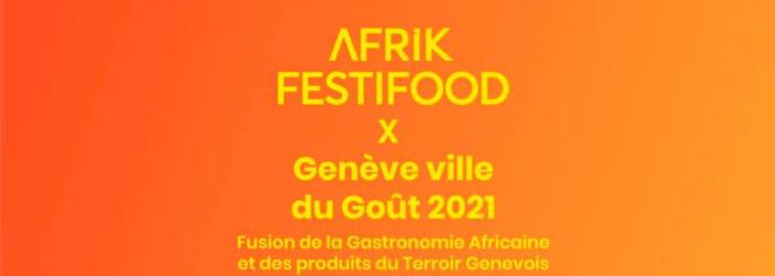 AfrikFestiFood AfrikFestiFood